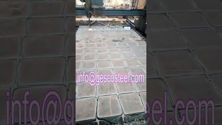 gnee steel  S355JR Steel Grade S355JR Steel Plate Supplier
