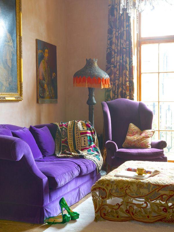 die besten 25 orientalisches sofa ideen auf pinterest. Black Bedroom Furniture Sets. Home Design Ideas