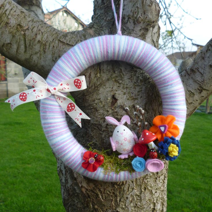 Deco Easter