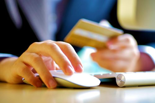 принят закон об электронной коммерции в Украине