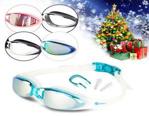 7. i-Sports Pro Swimming Goggles