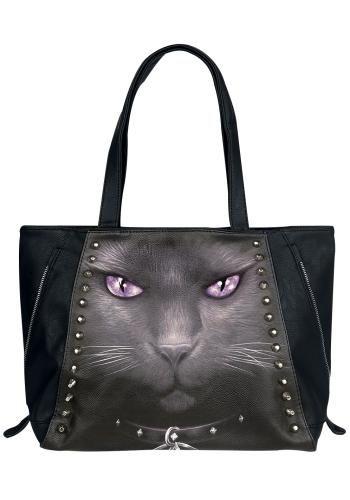 [EMP]Black Cat - Spiral Käsilaukku 39,99e