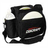Discraft Weekender Disc Golf Bag - http://tonysgolf.com/discraft-weekender-disc-golf-bag/