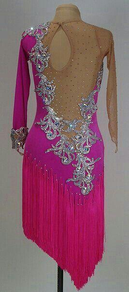 Vestuario de baile!!
