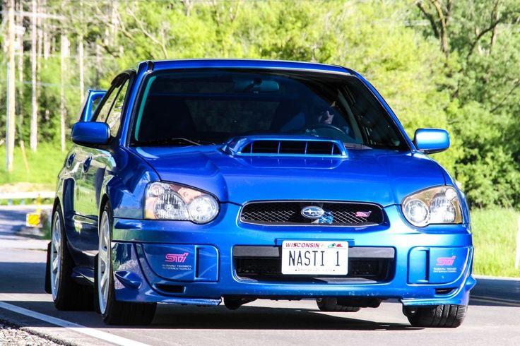 Awesome Great 2004 Subaru Impreza Impreza WRX STi 2004 WRB Subaru STI - Stage 3 Long Block 2017/2018 Check more at http://24cars.ga/my-desires/great-2004-subaru-impreza-impreza-wrx-sti-2004-wrb-subaru-sti-stage-3-long-block-20172018/