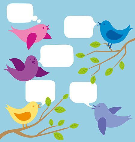 how many twitter accounts do i need