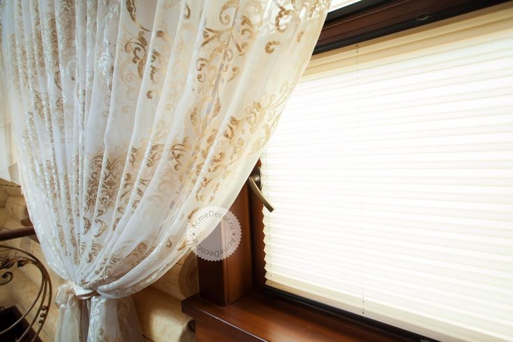 #window #interior #design #decor #beautiful #modern #curtains #rollblindes #rollshades