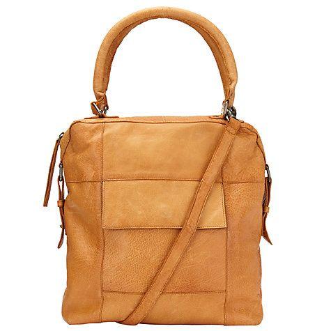 Buy Pieces Pippi Zip Top Grab Bag Online at johnlewis.com