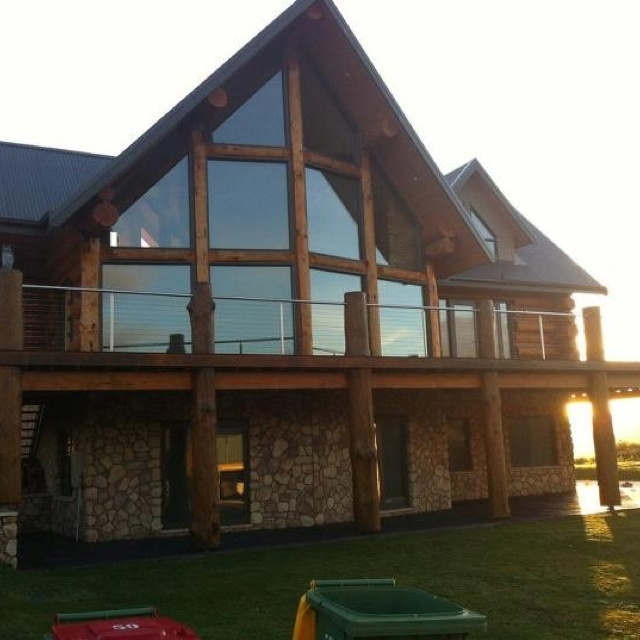 Award Winning Log Home Builders: 132 Best Extreme Log Homes Images On Pinterest