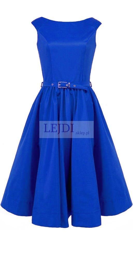 Sukienka w stylu Edyty Górniak - 6 kolorów, mon 160 r. 34 -52
