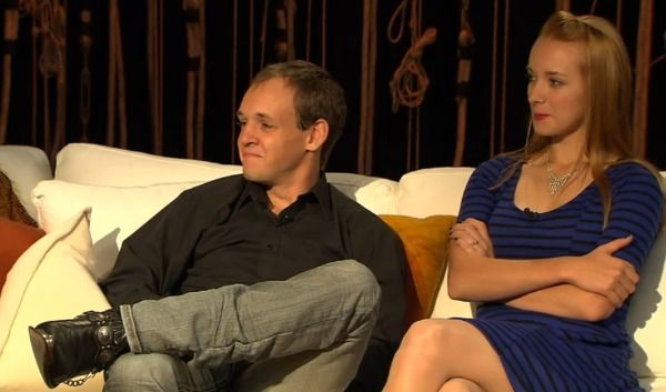 breaking aish | Breaking Amish: Rebecca and Abe                                                                                                                                                     More