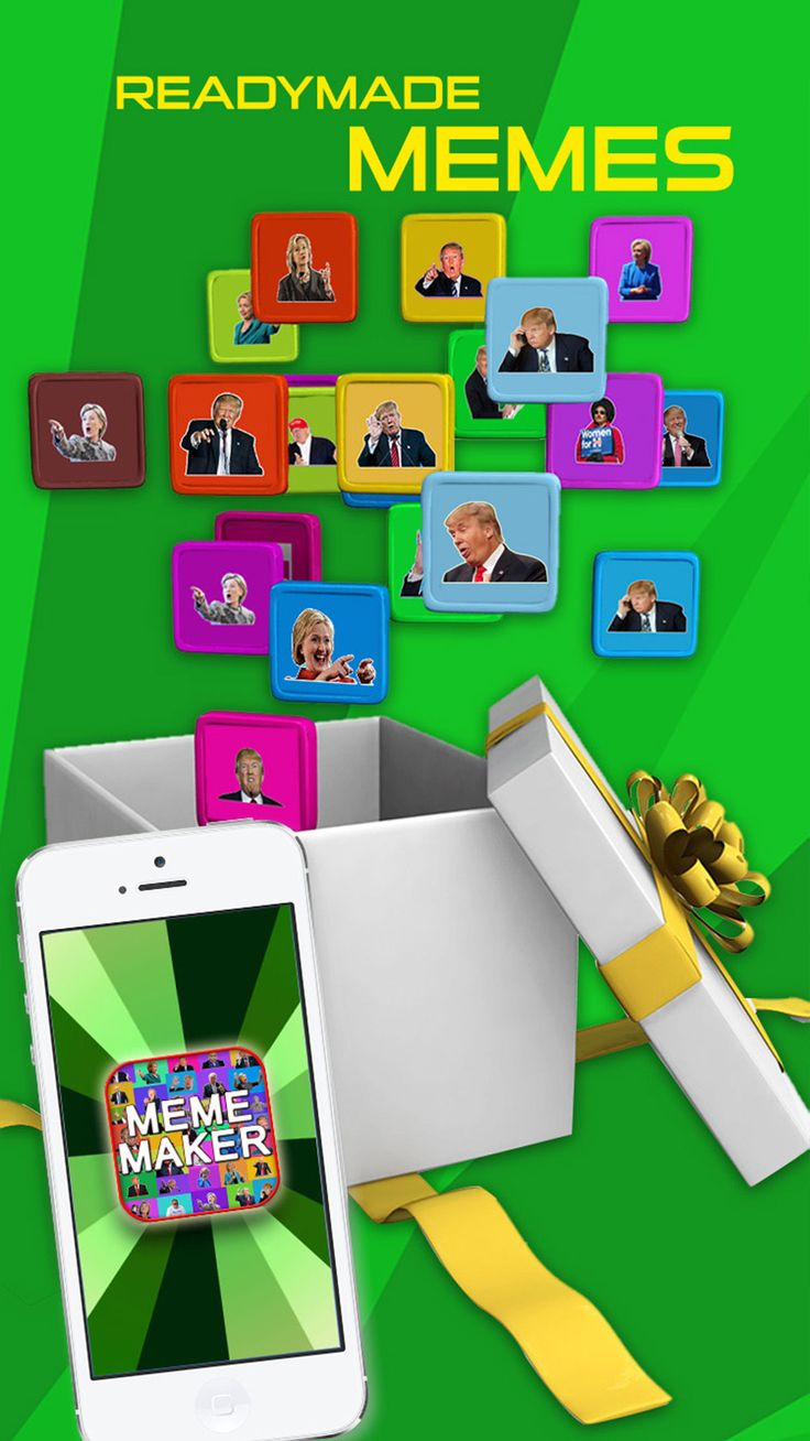 #MEME Maker #Funny App Available In App Store.