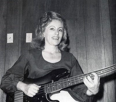 Stevie Kaye