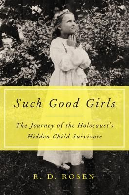 Do you know of any great books about the holocaust?