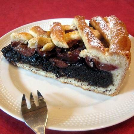 Egy finom Mákos-szilvás rácsos pite ebédre vagy vacsorára? Mákos-szilvás rácsos pite Receptek a Mindmegette.hu Recept gyűjteményében!