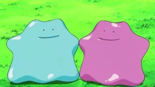 Shiny Pokémon im Anime