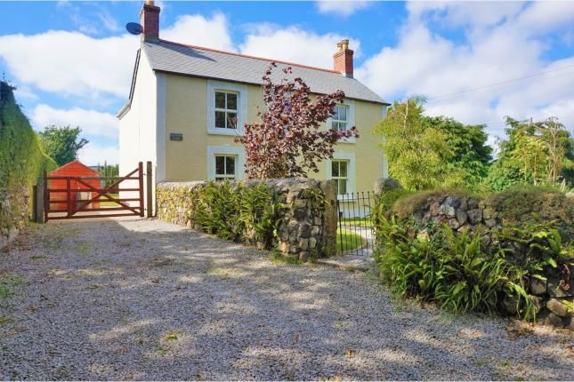Detached house for sale in Viaduct Hill, Hayle