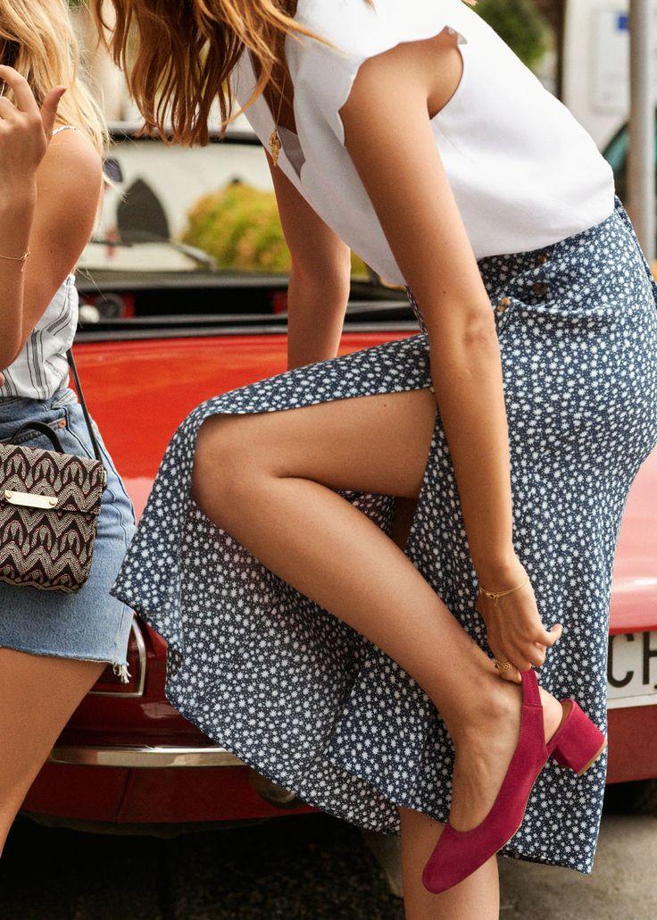 & Andere Geschichten | #andotherstories #summer #dress #vacation   – Fashion for…
