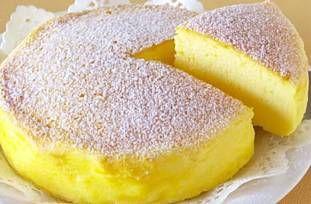 Articles - Gâteau japonais est fait avec trois ingrédients. (LA VIDÉO À LA PAGE 2...) - Hit the News