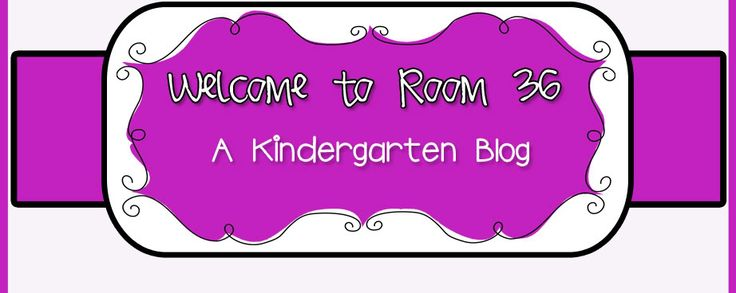Welcome to Room 36!