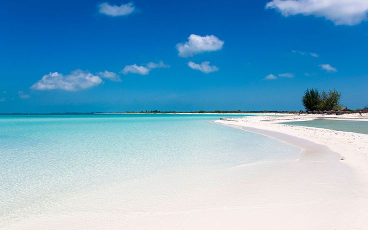 Best Beaches in Mexico. Playa Paraiso, Tulum: This beach is incredibly close to the famous Mayan ruins in Tulum, which are two hours from Cancun. Many consider Paraiso to be one of the most beautiful beaches not just in Mexico, but also in the entire world.