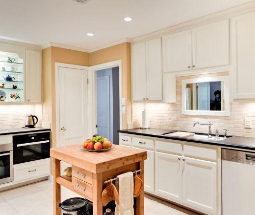 Peach Kitchen 12 best kitchen images on pinterest   kitchen ideas, microwave