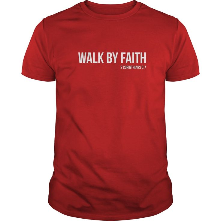 Walk By Faith Not By Sight Cute 2 Corinthians 5:7 KJV Bible Verse T-Shirt  #gift #ideas #Popular #Everything #Videos #Shop #Animals #pets #Architecture #Art #Cars #motorcycles #Celebrities #DIY #crafts #Design #Education #Entertainment #Food #drink #Gardening #Geek #Hair #beauty #Health #fitness #History #Holidays #events #Home decor #Humor #Illustrations #posters #Kids #parenting #Men #Outdoors #Photography #Products #Quotes #Science #nature #Sports #Tattoos #Technology #Travel #Weddings…