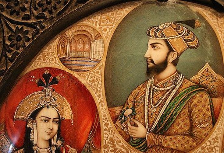 Timeline of India's Mughal Empire