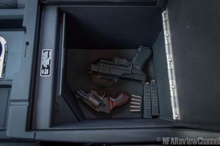 Locker Down Console safe - TundraTalk.net - Toyota Tundra Discussion Forum