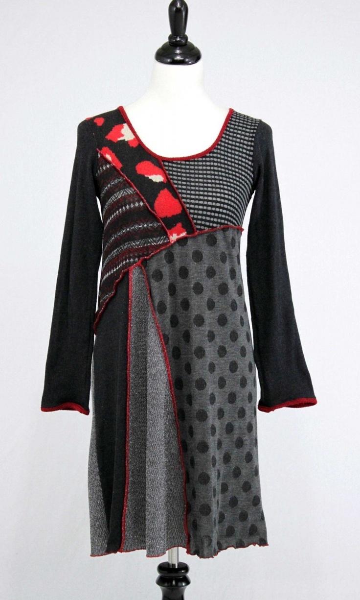 Hand Jive Store - Modern Museum Dress, $98.00 (http://handjiveclothing.mybigcommerce.com/modern-museum-dress/)