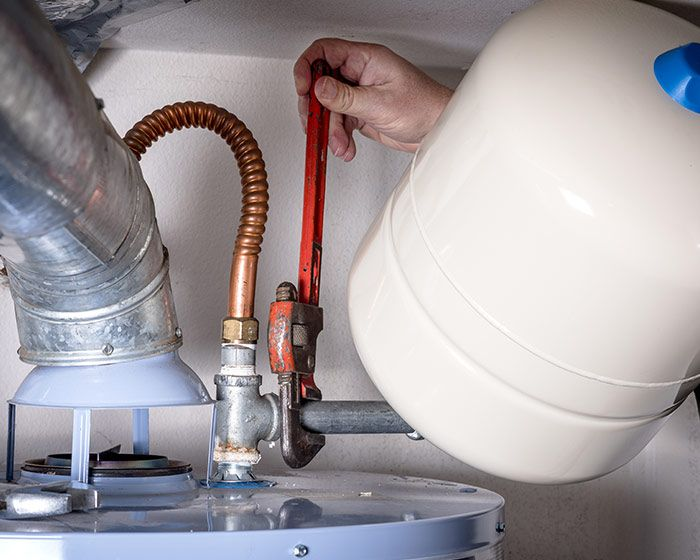 For Heating Replacement In Lubbock Call Jay Young Plumbing Heating Air When We Replace Your H Water Heater Installation Water Heater Repair Heating Repair