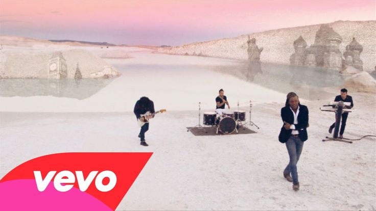 Music video by Newsboys performing That's How You Change The World. (C) 2014 Newsboys, Inc. under exclusive license to Sparrow Records