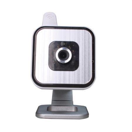 Coolcam NIP-028L2J 720P H.264 2.8mm IR Cut Wireless P2P IP Camera