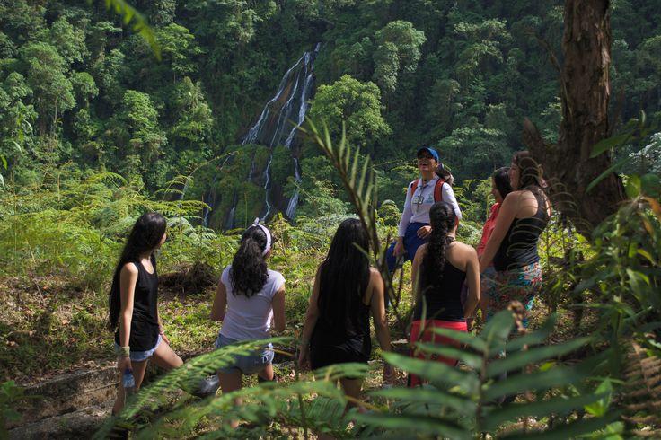 Expedición Termal en Termales Balneario: una aventura por las montañas del Paisaje Cultural Cafetero