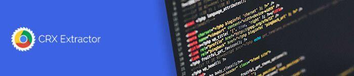 Récupérer le code source d'une extension Chrome - ShevArezoBlog