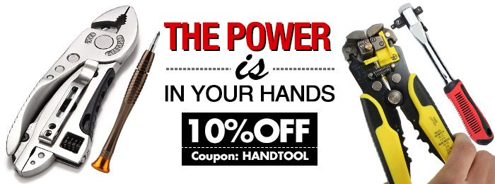 Maintenance & Repair Tools, Electrical Maintenance & Repair Tools, Become Much More Helpful for Work!