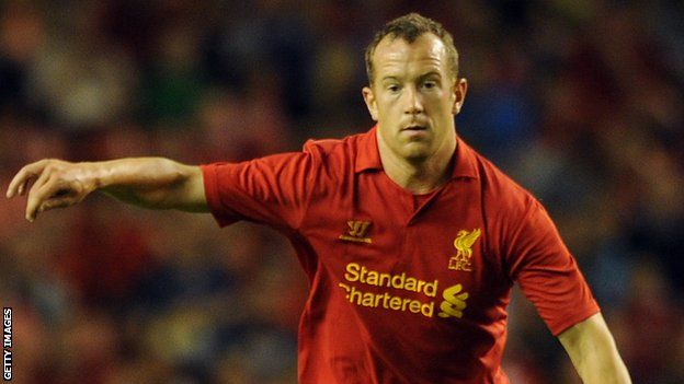 Charlie Adam is set to undergo a Stoke medical as Brendan Rodgers continues clears out all of what Kenny Dalglish brought to the club.