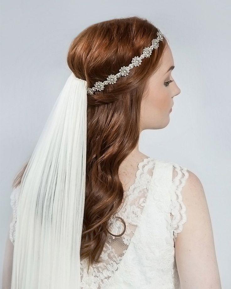 Bridal Hair Accessories Boho : 121 best boho bride emmy london images on pinterest