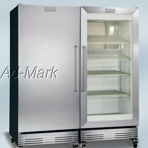 Frigidaire Commercial 39 Cuft Refrigerator Freezer Combo