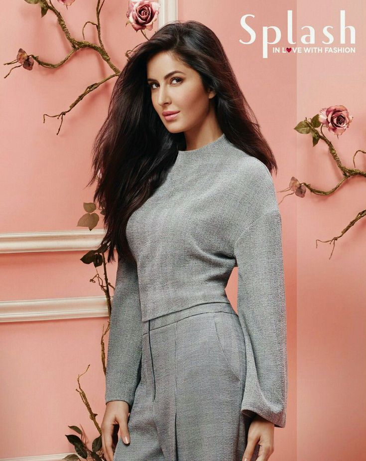 "Pallavi Bhoyar : ""Katrina Kaif for Splash Spring 2017 collection """