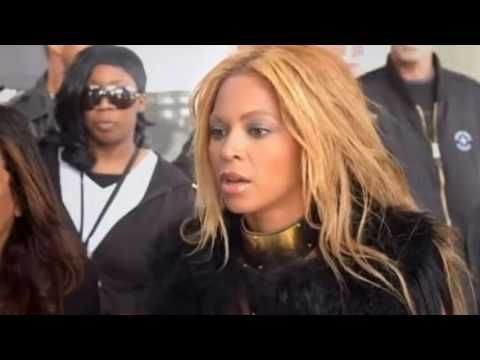ALERT – Beyoncé Calls For Blacks to REBEL Against Police – Hours Later, ...