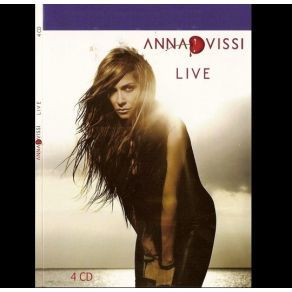 Live 2009 Αννα Βισση