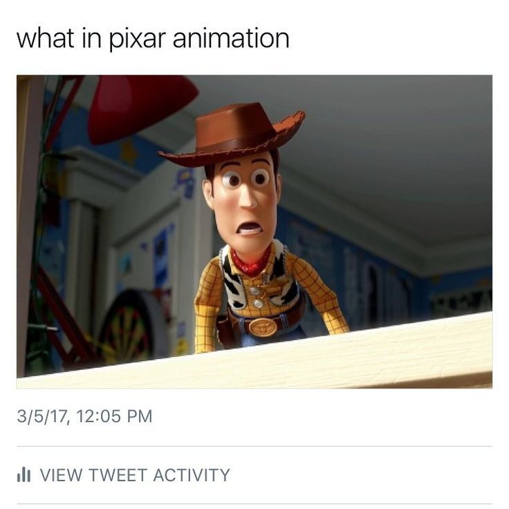 Woody's reaction to Tangled, Wreck-It Ralph, Frozen, Big Hero 6, Zootopia, and Moana...