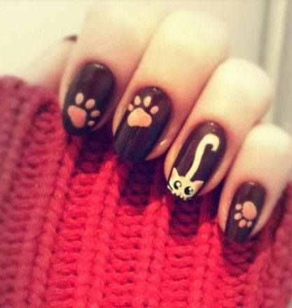 108 Best Nail Artists Images On Pinterest Fingernail