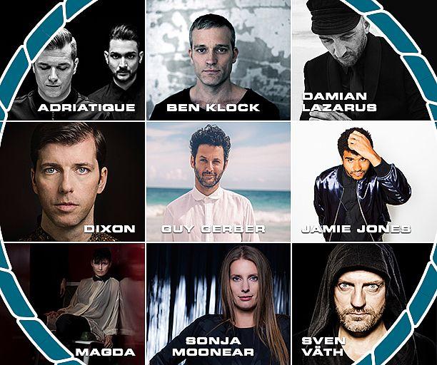 MDRNTY Cruise, el festival de música electrónica del MSC Magnifica - https://www.absolutcruceros.com/mdrnty-cruise-musica-electronica-msc-magnifica/