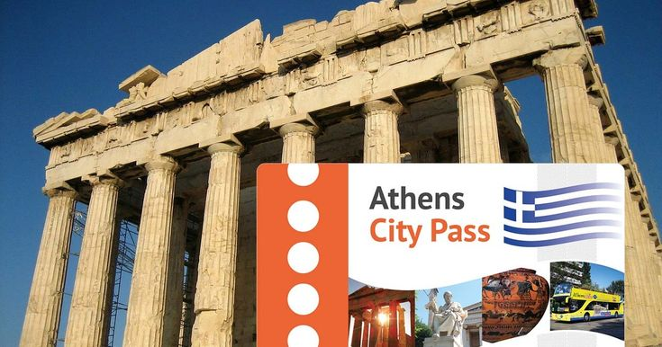 Discover Athens in the most practical way with the Athens City Pass MINI, CLASSIC, or COMPLETE. Enjoy 2 days on a hop-on hop-off sightseeing bus tour, get free admission to top attractions, and gain exclusive discounts on shopping and more.