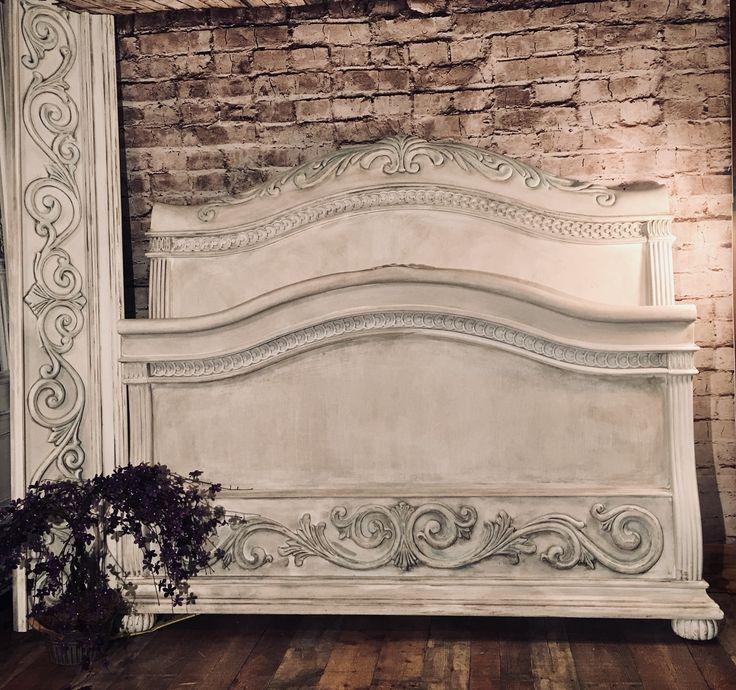 Purely Elegant Queen Bed 1200 24 best
