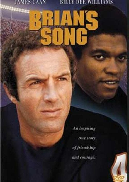 Brian's Song DVD