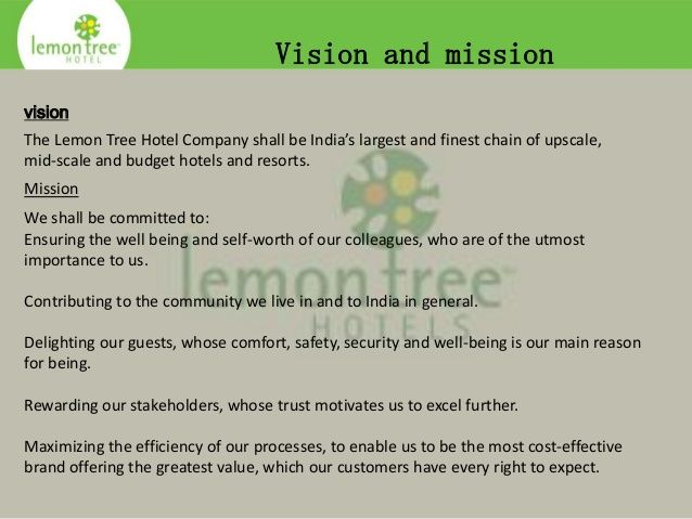 Examples Of A Mission Statement Mission Statement Mission Statement Template Best Mission Statements