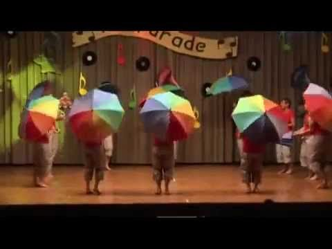 I'm singing in the rain - SATUS Safenwil - YouTube